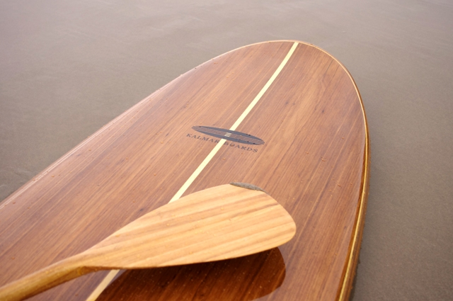 Prancha de Stand Up Paddle - Kalmar Boards