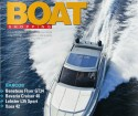 Estaleiro Kalmar -Lobster L35 na revista Boat Shopping - capa
